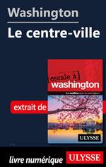 Washington - Le centre-ville
