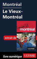 Montréal - Le Vieux-Montréal