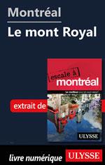 Montréal - Le mont Royal