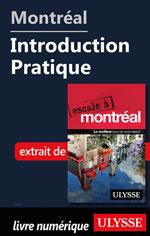 Montréal - Introduction Pratique