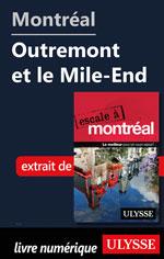 Montréal - Outremont et le Mile-End