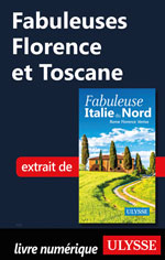 Fabuleuses Florence et Toscane