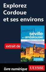 Explorez Cordoue et ses environs