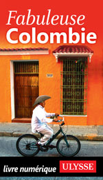 Fabuleuse Colombie