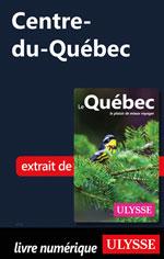 Centre-du-Québec