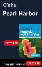 O'ahu - Pearl Harbor