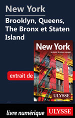 New York – Brooklyn, Queens, The Bronx et Staten Island