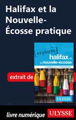 Halifax et la Nouvelle-Écosse pratique