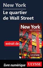 New York - LequartierdeWallStreet