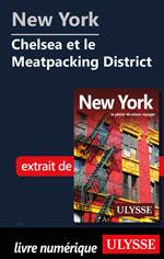 New York – Chelsea et leMeatpacking District