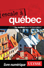 Escale à Québec