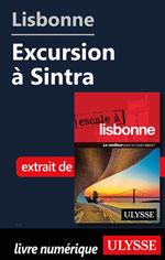 Lisbonne - Excursion à Sintra