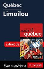Québec - Limoilou