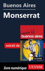 Buenos Aires - Monserrat