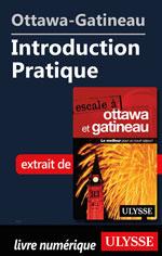 Ottawa-Gatineau - Introduction Pratique
