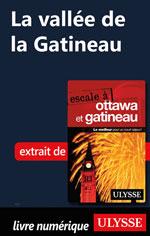La vallée de la Gatineau