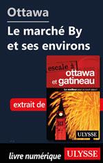 Ottawa: Le marché By et ses environs