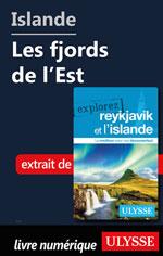 Islande - Les fjords de l'Est