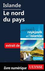 Islande - Le nord du pays