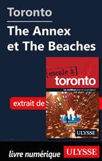 Toronto - The Annex et The Beaches