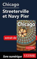 Chicago - Streeterville et Navy Pier