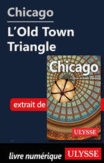 Chicago - L'Old Town Triangle