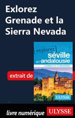 Explorez Grenade et la Sierra Nevada