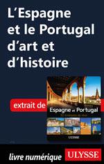 L'Espagne et le Portugal d'art et d'histoire