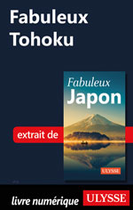 Fabuleux Tohoku