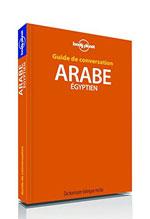 Lonely Planet Guide de Conversation Arabe Égyptien