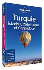 Lonely Planet Turquie: Istanbul, Cappa & la Côte, 5ème Éd.