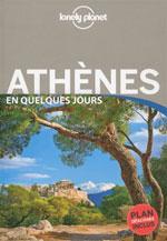 Lonely Planet en Quelques Jours Athènes, 2ème Éd.