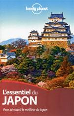Lonely Planet l'Essentiel du Japon, 2ème Éd.