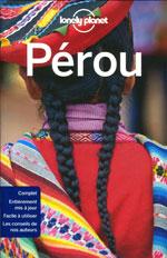 Lonely Planet Pérou, 6ème Ed.