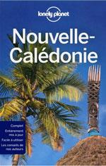 Lonely Planet Nouvelle-Calédonie, 5ème Ed.
