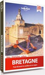 Lonely Planet l'Essentiel de la Bretagne