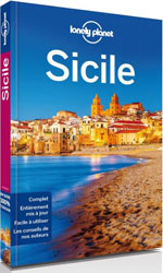 Lonely Planet Sicile, 5ème Éd.