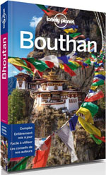 Lonely Planet Bhoutan