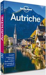 Lonely Planet Autriche
