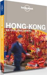 Lonely Planet en Quelques Jours Hong Kong