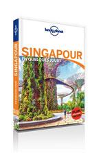 Lonely Planet en Quelques Jours Singapour