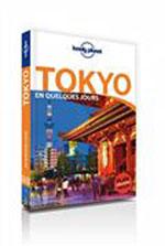 Lonely Planet en Quelques Jours Tokyo