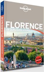 Lonely Planet en Quelques Jours Florence