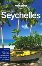 Lonely Planet Seychelles