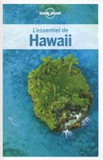 Lonely Planet l'Esentiel d'Hawaii