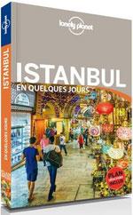 Lonely Planet en Quelques Jours Istanbul