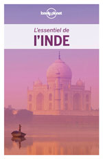 Lonely Planet l'Essentiel de l'Inde