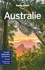 Lonely Planet Australie