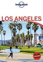 Lonely Planet en Quelques Jours Los Angeles