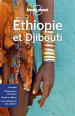 Lonely Planet Ethiopie et Djibouti